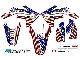 Senge Graphics Inc. Powersports Graphics
