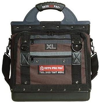 VETO PRO PAC XXLF Closed Top Tool bag XXL-F