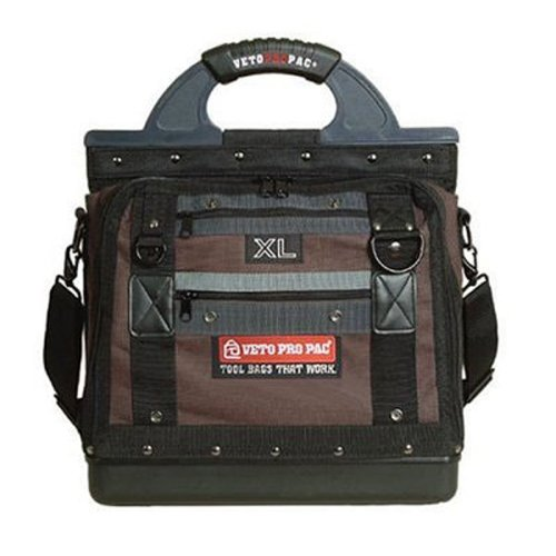 VETO PRO PAC Model XL Tool Bag Review