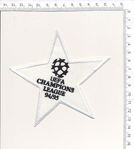 Champions League Patch - 5