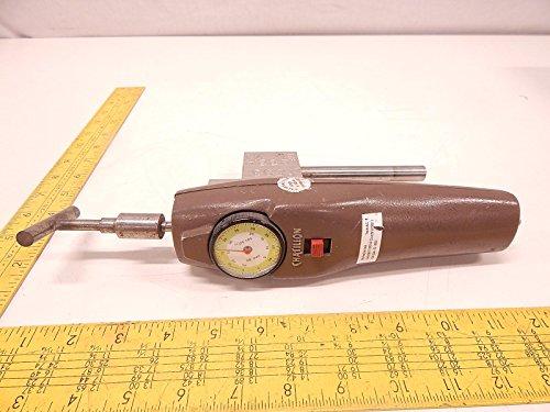 Chatillon QA-D-003 Digital Force Gauge T75082 (Chatillon Gauge Force Digital)