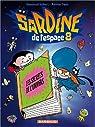 Sardine de l'espace, tome 8 : Les secrets de l'univers par Guibert