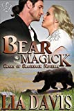 Bear Magick: BBW Bear Shifter Romance (Bears of Blackrock Book 2)