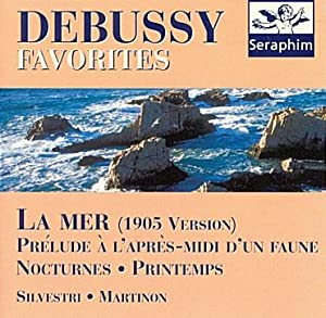 Debussy Favorites