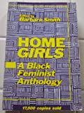 Home Girls : A Black Feminist Anthology, , 0913175021
