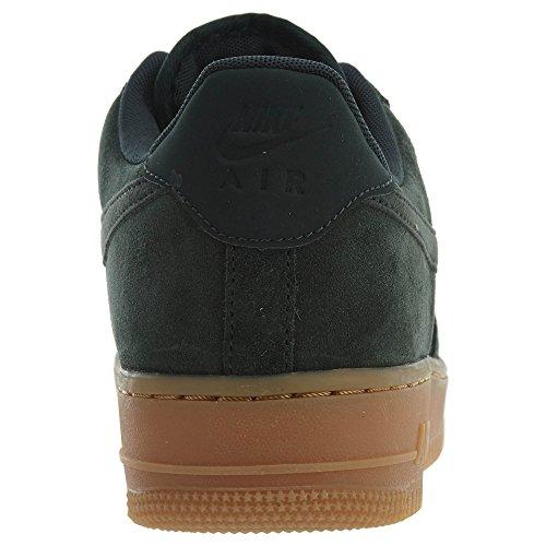 Scarpe Ginnastica Dunkelgr 1 Suede Lv8 '07 Air Force da Nike Uomo xwFYTq8x