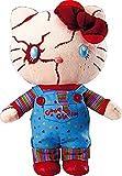 Hello Kitty Chucky stuffed USJ official limited edition goods