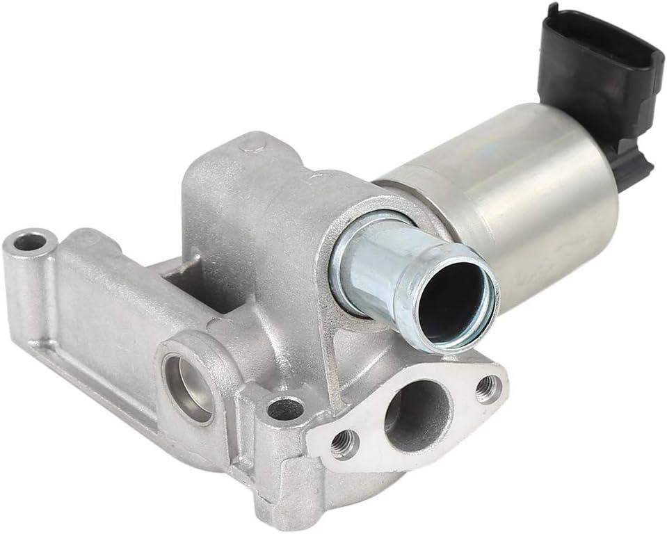 X AUTOHAUX 93185000 055351260 Vanne EGR pour recirculation des gaz d/échappement