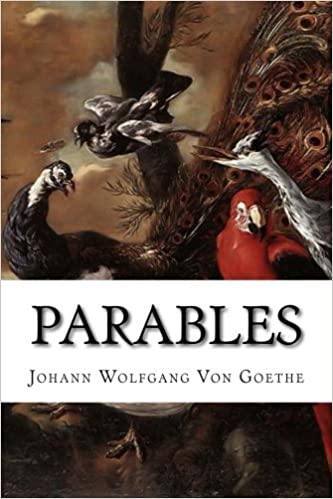 Parables [Illustrated] (With Active Table of Contents)