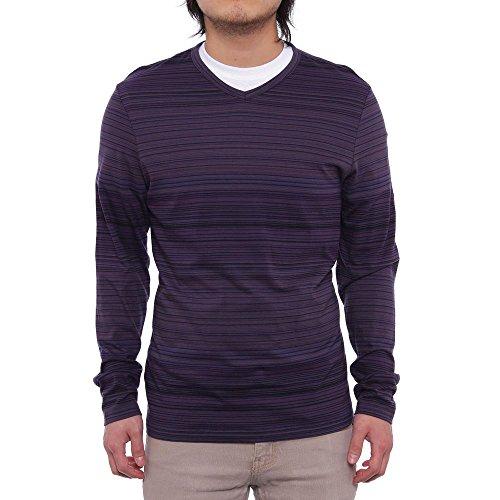 perry-ellis-long-sleeve-v-neck-sweater-men-regular-us-l-purple-sweater-top