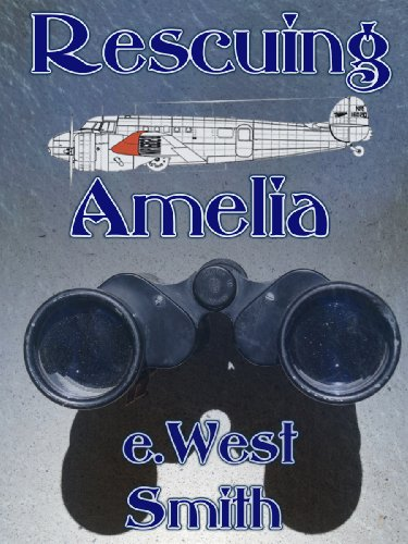 Rescuing Amelia (Chronicles of the Nevada Navy Book 4)