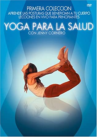 Amazon.com: Yoga Para Salud: Yoga Para Salud: Movies & TV