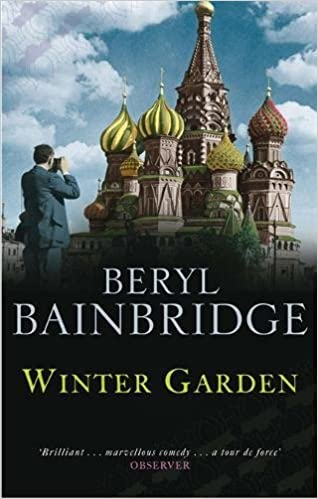 winter garden beryl bainbridge 9780349116099 amazoncom books - Winter Garden Book