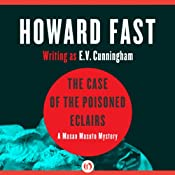 The Case of the Poisoned Eclairs | Howard Fast