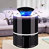 kbxstart New Mosquito Killer Household Fly Mosquito Repellent Led Mosquito Killer Mosquito Lamp Without Radiation