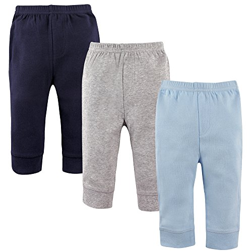 12 Cotton Mens Pants - 1