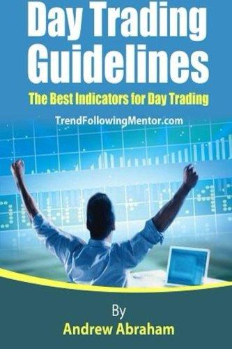Day Trading – Los Mejores Indicadores de Day Trading ( Trend Following Mentor)