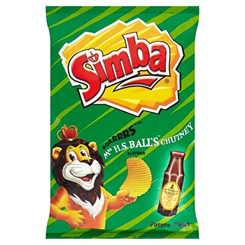 simba chips How long do potato chips last answers related to sell and use by dates, how to store potato chips and how to tell if potato chips are bad.