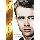 The James Dean Story DVD