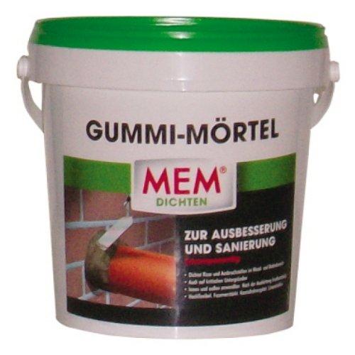 MEM – Mortero plástico (1 kg) 30836469