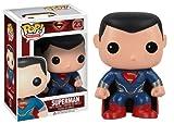 Funko POP Heroes Man of Steel Movie: Superman Vinyl Figure