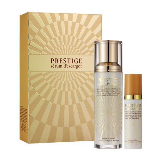 Это кожа Prestige Сыворотка d'улиток 40ml (Содействие комплект)