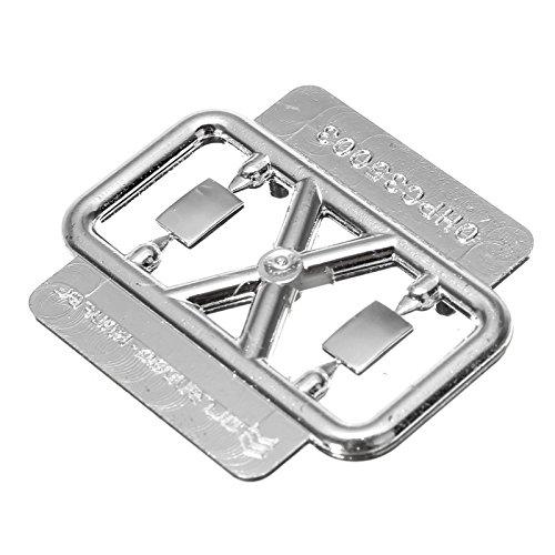 VIDOO Orlandoo Hunter 35A01 1//35 Kit RC Piezas De Coche Glisten Glass Ohpc35003