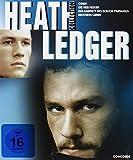 Heath Ledger Collection [Blu-ray] [Alemania]