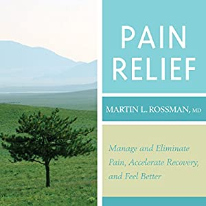 Pain Relief Speech