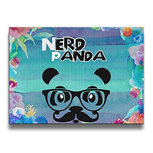 Mooy Panda Frameless Paintings Decorative Painting