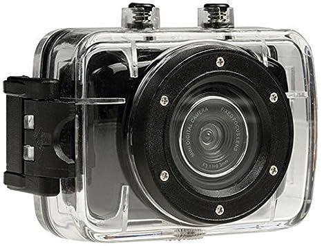 CamLink CL-AC10 cámara para Deporte de acción: Amazon.es: Electrónica