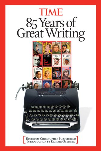 Read Online Time: 85 Years of Great Writing pdf
