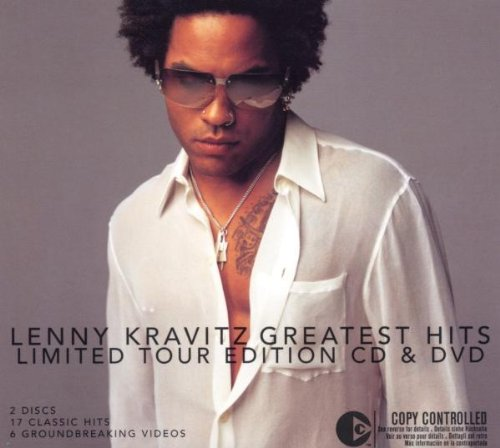 Lenny Kravitz Greatest Hits (Lenny Kravitz Best Of)