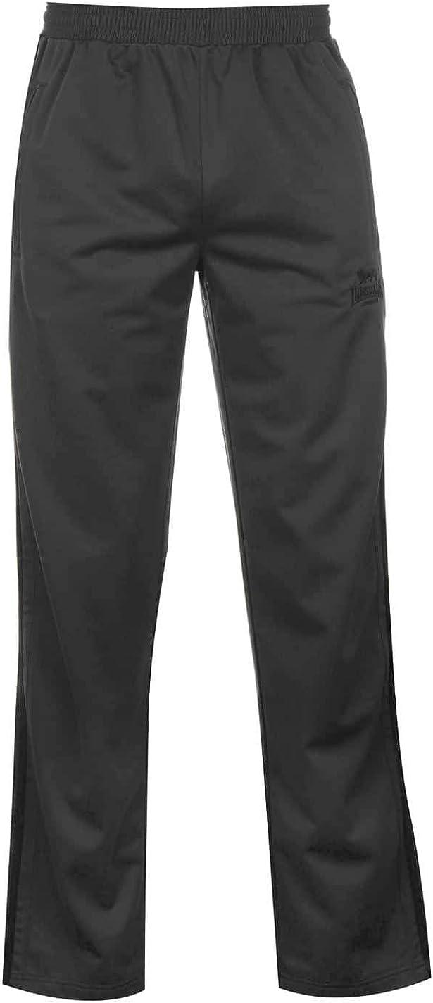 Lonsdale Hombre Pantalones Deportivos De Chándal