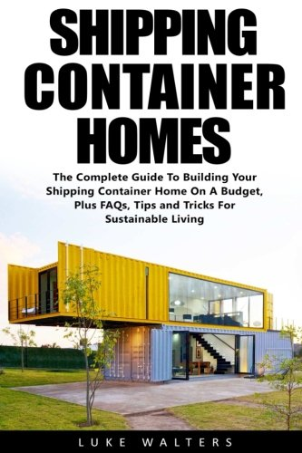 Compare price to building a container home for Tips for building a house on a budget