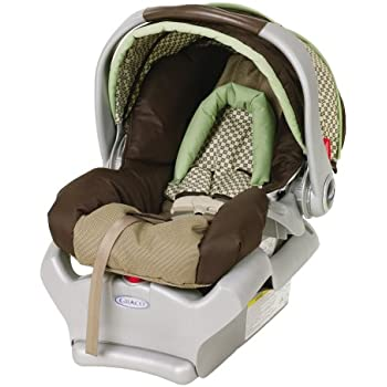 Graco SnugRide 32 Infant Car Seat, Zurich (Discontinued by Manufacturer)