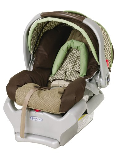 Amazon Graco SnugRide 32 Infant Car Seat Zurich Discontinued By Manufacturer Rear Facing Child Safety Seats Baby