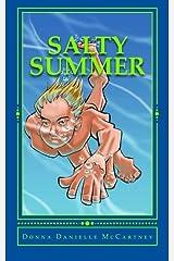 Salty Summer (Volume 1) Paperback