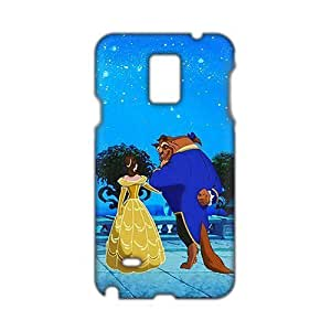 Fresh Princess and Wolf 3D Phone For LG G3 Case Cover