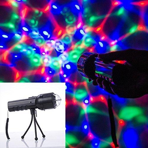 EOSAGA Party Lights Disco Ball RGB Color Changing