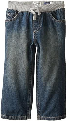 The Children's Place Baby Toddler Boys' 3505 Pull on Jean