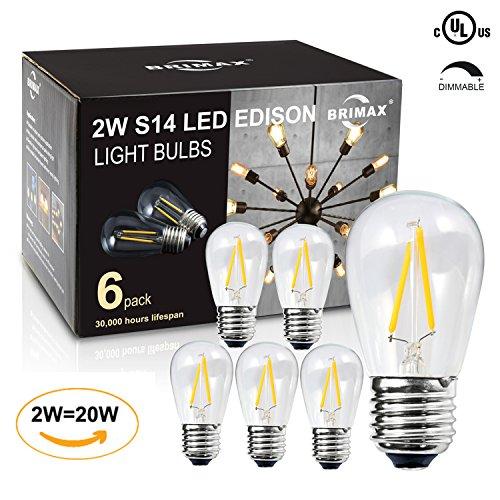 Best Warm Light Led Bulbs - 1