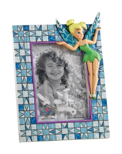 Disney Tinkerbell Picture Frame - 6