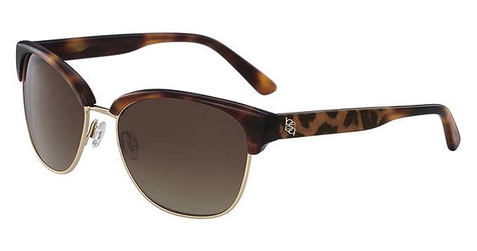 9c8e57b2f987c0 Sunglasses bebe BB 7186 BB 7186 Tortoise at Amazon Men s Clothing store