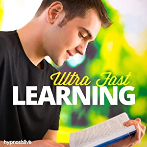 Ultra-Fast Learning - Hypnosis Speech