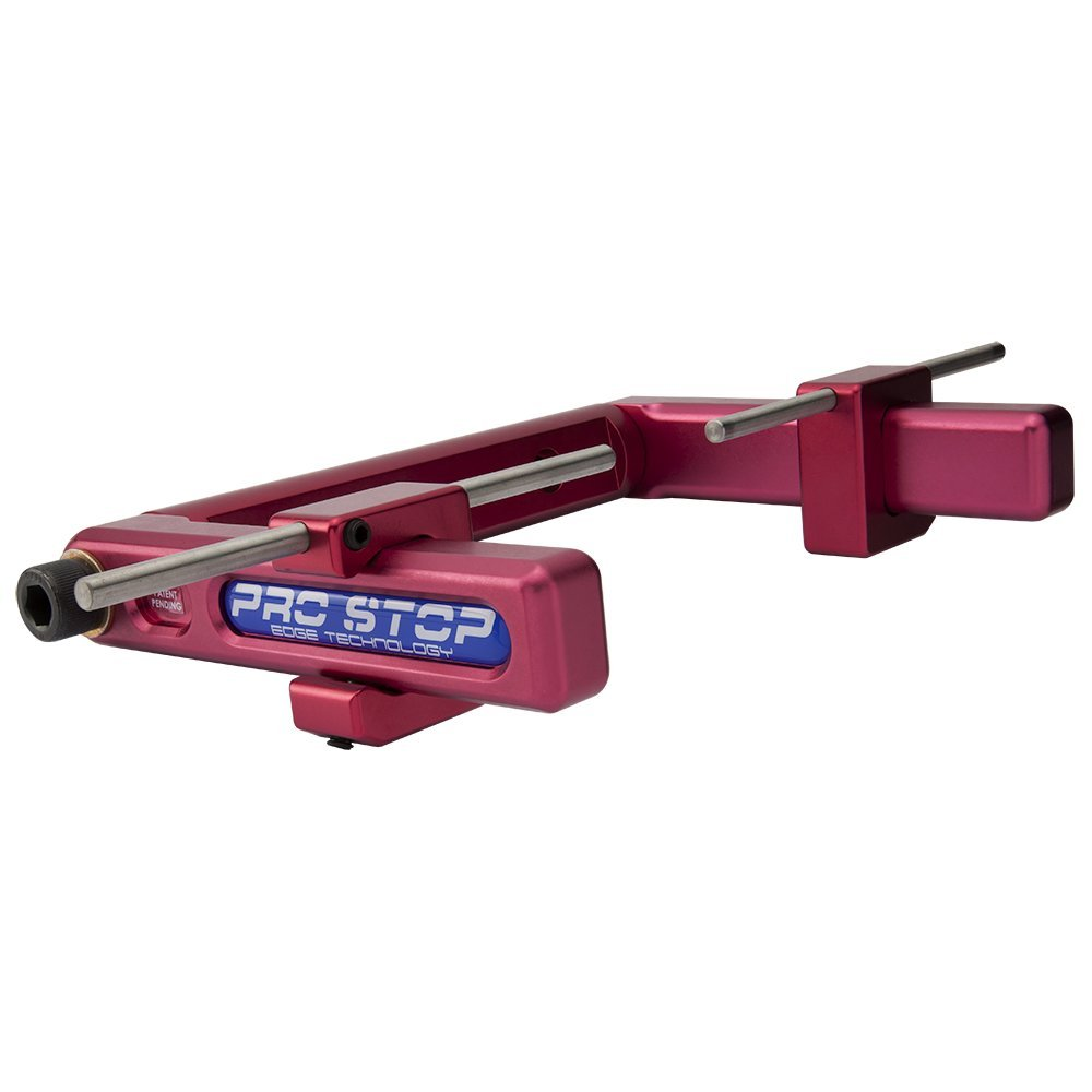 Edge Technology Pro Vise Stop Double Side