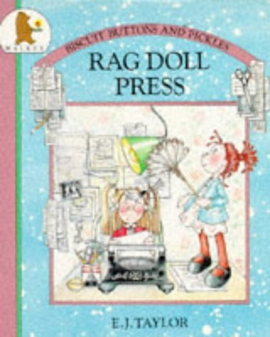 (Rag Doll Press by E Taylor (August 24,1989))
