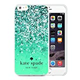 Recommend Custom Design iPhone 6 Case Kate Spade New York Personalized Customized Phone Case For iPhone 6 4.7 Inch TPU Case 161 White