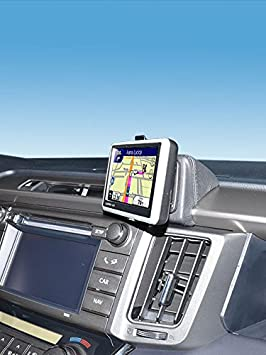 Since 2013 KUDA 5125 Leather Mount Black Compatible with Toyota RAF 4