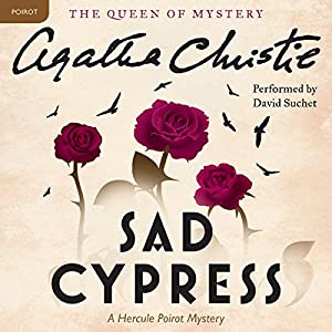Sad Cypress Audiobook